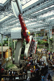 Key West Hotels >> Mall of America/Economic Benefits :: Triple Five
